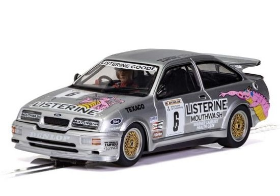 Scalextric Ford Sierra RS500 c4146