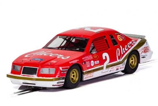 Scalextric Ford Thunderbird c4067