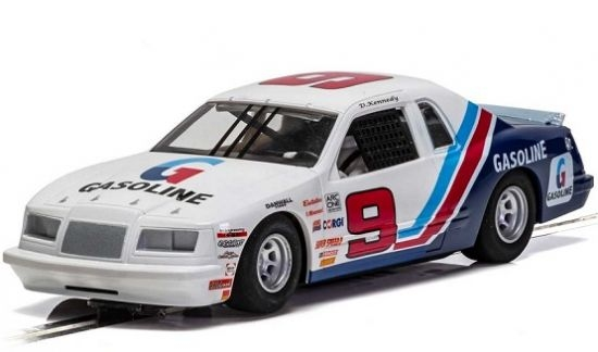 Scalextric Ford Thunderbird c4035