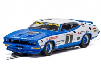 Scalextric Ford XB Falcon 4039