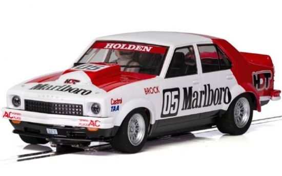 Scalextric Holden A9X, Nr.05, Sandown 1978