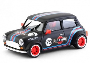 BRM Mini Cooper Black Edition Nr. 79
