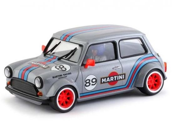BRM Mini Cooper Grey Edition Nr. 89