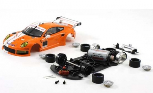 Scaleauto Porsche 991 Cup Racing Kit SC 6067c