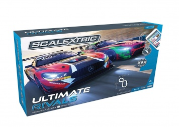 SCALEXTRIC ARC One ULTIMATE RIVALS c1356