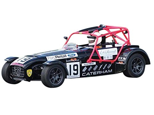 Scalextric Caterham Superlight Art 3647
