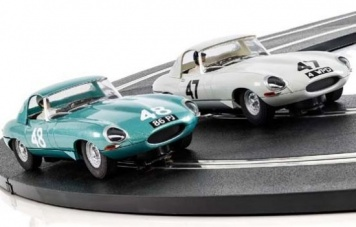 Scalextric Gootwood International Sussex Trophy c3898A Limitit 2000