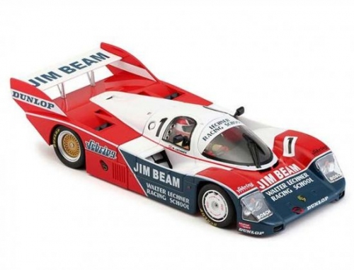 Slot.it Porsche 962C KH 1st Brands Hatch 1990 Slot.it CA17d