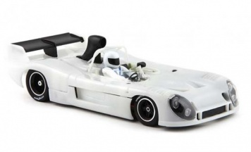 Matra-Simca MS 670 B white kit Slotcars von Slot it ca27z