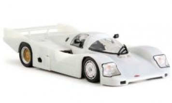 Slot it Porsche 962 white kit ca34z