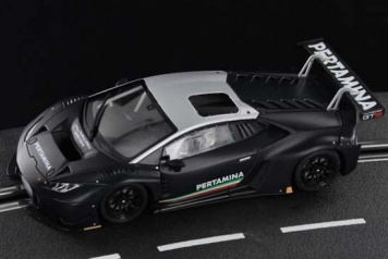 Sideways  LB GT3 Nr. 63  Limited Edition Carbon SWCAR01B