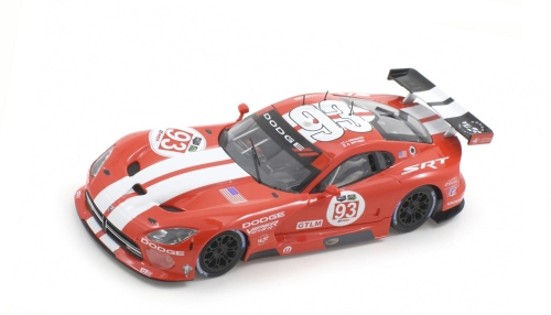 Scaleauto Viper GTS-R Watkins Glen 2014 No. 93 1:32 Racing