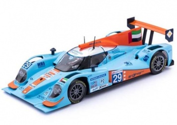 Lola B12/80 Nr. 29 24h LeMans 2012 Slotcar von Slot.it