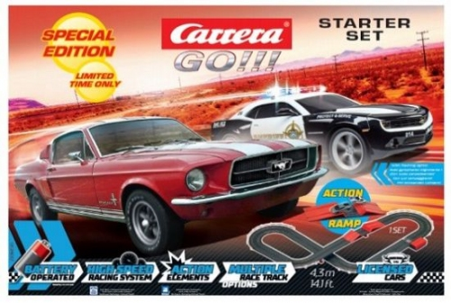 Carrera GO Starter Set