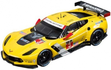 Carrera Digital 124 Chevrolet Corvette C7R Nr03 23818