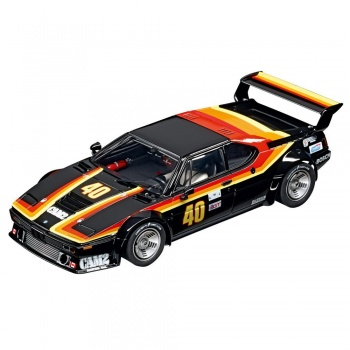 Carrera Digital 124 BMW M1 Procar 1981 23833