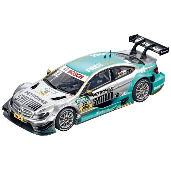 Carrera Evolution AMG Mercedes C-Coupe DTM  27510
