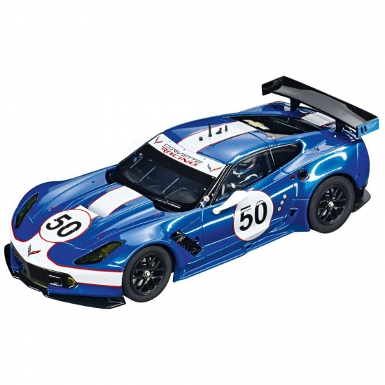 Carrera Evolution Chevrolet Corvette C7R Slotcar 1:32 27513