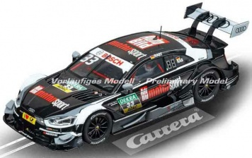 Carrera Digital 132 Audi RS 5 DTM R. Rast Nr.33 30866