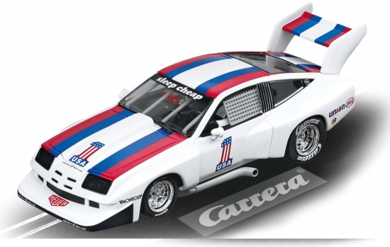 Carrera Digital 132 Chevrolet Dekon Monza Nr. 1 30850