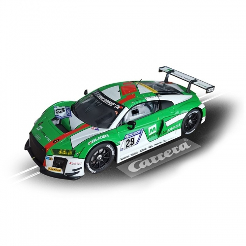 Carrera Evolution Audi R8 LMS Nr. 29 Winner 24H Nürburgring