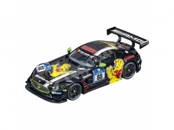 Carrera Digital 132 Mercedes AMG GT3 Haribo Racing 30782