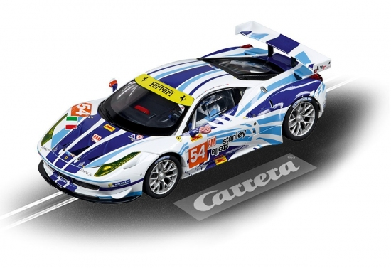 Carrera Digital 132 Ferrari 458 GT2 30715