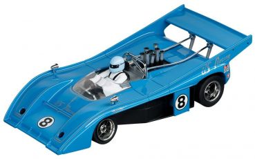 Carrera Digital 132 McLaren M20 No8 74 Slotcar 30573