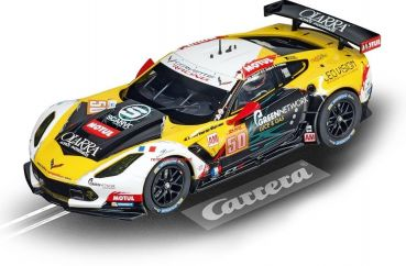 Carrera Digital 124 Chevrolet Corvette C7R  23819