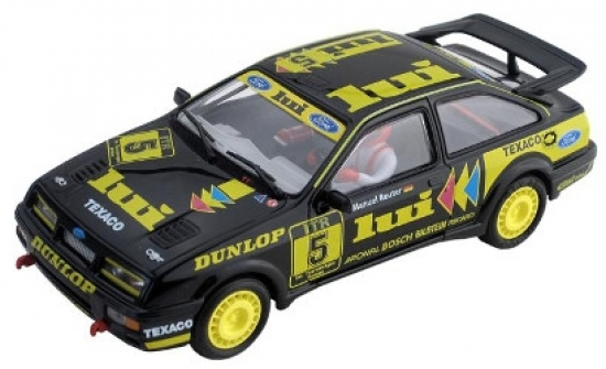 Ford Siera Cosworth LUI Slotcar 1:32 von Ninco Art 50600