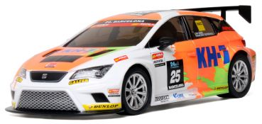 NINCO Sport Seat Leon Cup Racer KH-7 50656
