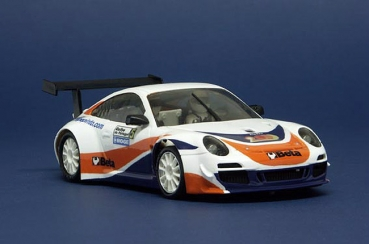 NSR Slotcars Porsche 997 Rally Portugal 2008 Art 1061