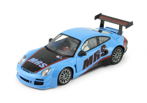 NSR Slotcars Porsche 997 GT3 TEAM MRS Art. 1176