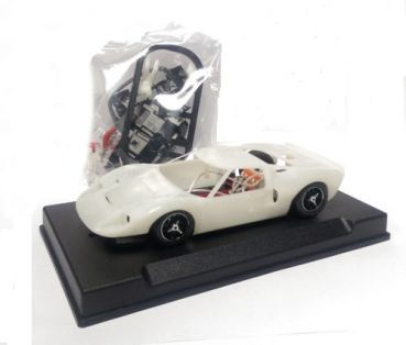 NSR Slotcars Ford MK I Body Kit White 1188