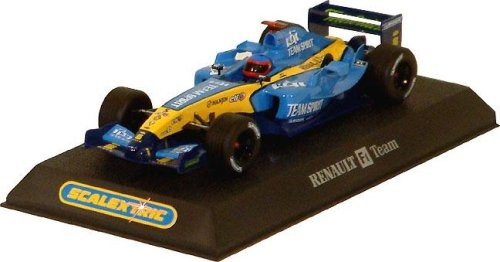 Scalextric Digital Renault F1 Team Spirit