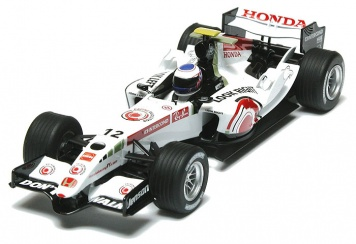 Scalextric Digital Honda F1