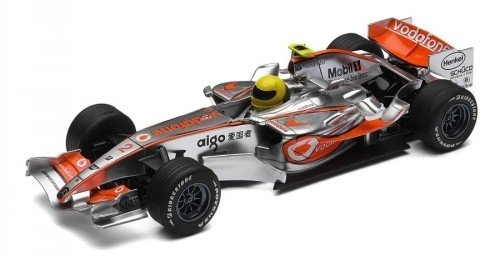Scalextric Digital Mercedes McLaren MP4-21 Lewis Hamilton