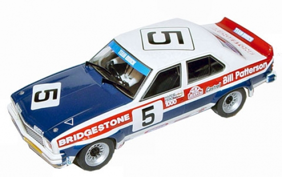Scalextric Holden L34 Torana 1974 Bathurst Winner 3214