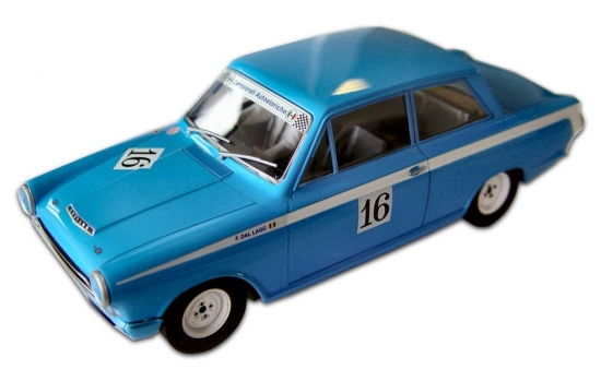 Scalextric Ford Cortina 3307