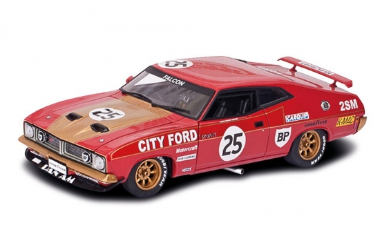Scalextric Ford XB Falcon 3491