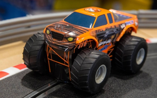 Scalextric Monster Truck RCT 3779