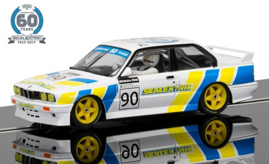 Scalextric BMW M3 Limited Edition 3829