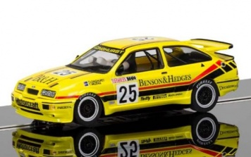 Scalextric Ford Sierra RS500 Tooheys 1000 1988 c3868