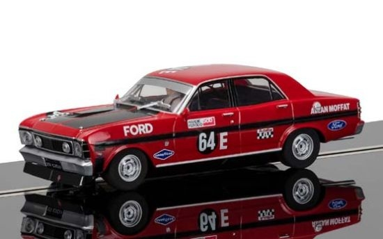 Scalextric Ford XW Falcon 1970 Bathurs 3872