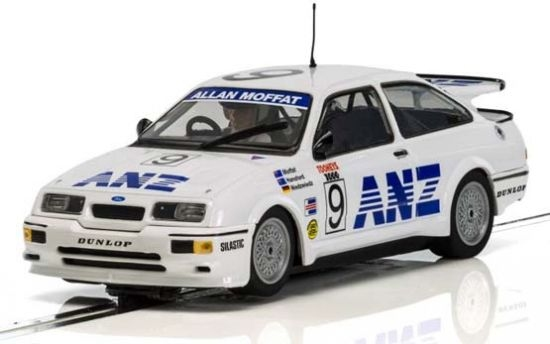 Scalextric Ford Sierra RS500 1988 Bathurst c3910