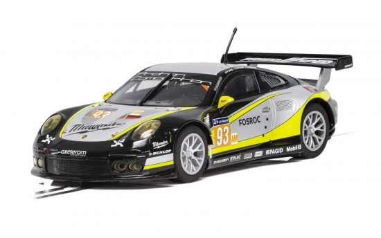 Scalextric Porsche 911 RSR 2017 24H of LeMans Nr. 93 c4020