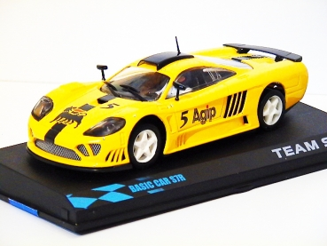 Basic  Car  Slotcar  1:32  von  TEAM  SLOT