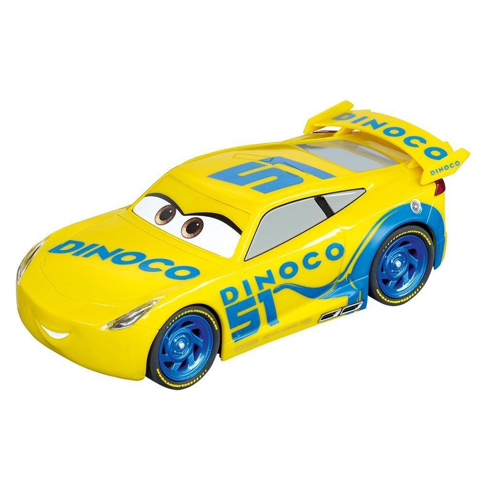 carrera evolution disney pixar cars race day 25226. Black Bedroom Furniture Sets. Home Design Ideas