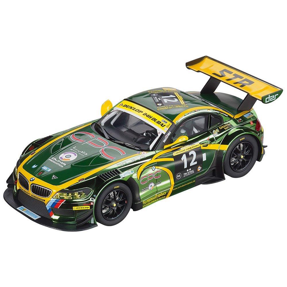 Bmw Z4 Gt3 Top Speed: Carrera Evolution BMW Z4 GT3 Slotcar 1:32 27468