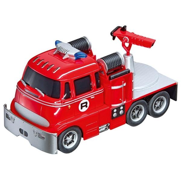 carrera digital 132 truck slotcar 30861. Black Bedroom Furniture Sets. Home Design Ideas